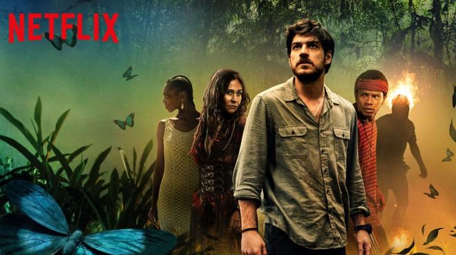 """La Cité invisible sur Netflix : c'est quoi cette série fantastique par le réalisateur de """"Rio"""" ?"""