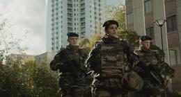 La Troisième guerre : une bande-annonce tendue avec Leïla Bekhti et Karim Leklou
