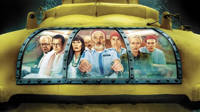 La Vie aquatique : découvrez les références glissées dans le film