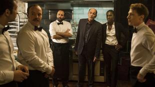 Le Sens de la fête sur TF1 : quelle grande récompense le film a reçu en 2019 ?