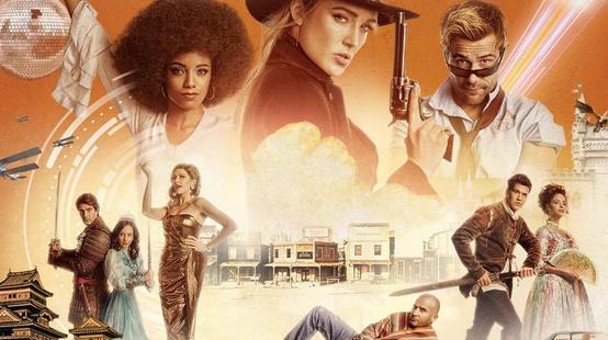 Legends of Tomorrow sur Netflix : top des meilleurs épisodes de la série
