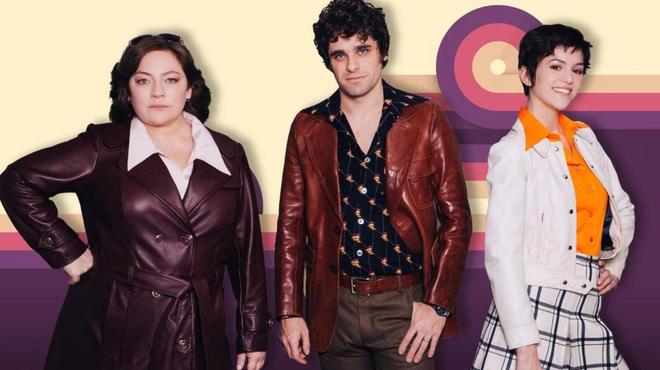 Les Petits meurtres d'Agatha Christie : direction les 70's pour la saison 3