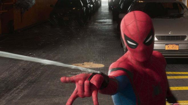 Les pouvoirs de Spider-Man : ce qu'en pense la science