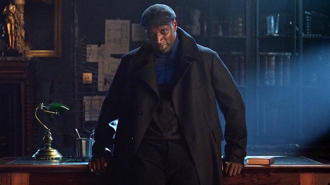 Lupin sur Netflix : la fête d'Étretat existe-t-elle vraiment ?