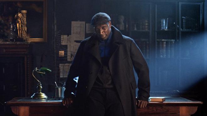 Lupin : la partie 2 arrivera finalement plus tôt que prévu