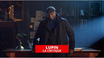 Lupin : Omar Sy modernise l'image du gentleman cambrioleur