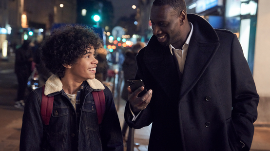 Lupin sur Netflix : une grosse incohérence repérée par... Decathlon
