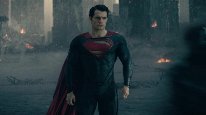 Man of Steel : quelles scènes ont été les plus dures à tourner pour Henry Cavill ?