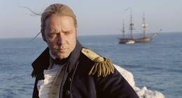 Master and Commander sur Arte : le personnage joué par Russell Crowe a-t-il vraiment existé ?