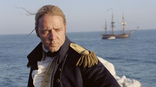 Master and Commander : le personnage joué par Russell Crowe a-t-il vraiment existé ?