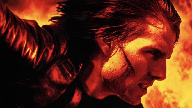 Mission Impossible 2 : Tom Cruise a menti pour faire les cascades