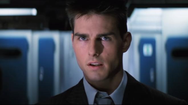 Mission Impossible : comment De Palma a convaincu Tom Cruise de faire la scène du tunnel