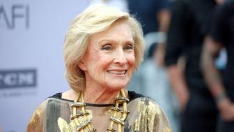 Mort de Cloris Leachman, actrice américaine culte et grand-mère de