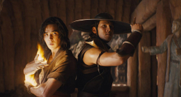 Mortal Kombat : découvrez les premières images du nouveau film
