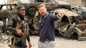 Mossoul : le casting du film harcelé et menacé par Daech