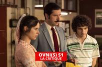 OVNI(s) : ou comment perdre joyeusement le nord sur Canal+