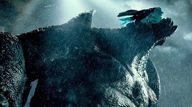Pacific Rim : au fait, c'est quoi un Kaiju ?