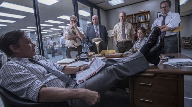 Pentagon Papers sur Netflix : retour sur l'histoire vraie qui a inspiré Steven Spielberg