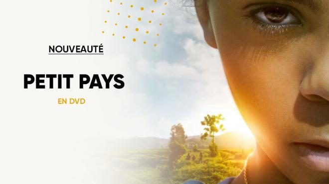 Petit Pays : le film adapté du roman de Gaël Faye en DVD et Blu-ray à la Fnac