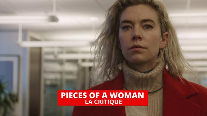 Pieces of a Woman : Vanessa Kirby et Kornél Mundruczó s'emmènent dans la cour des grands