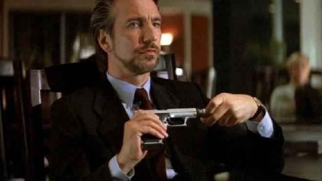 Piège de cristal : le réalisateur a coupé (presque) toutes les scènes d'action d'Alan Rickman