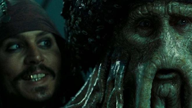 Pirates des Caraïbes Le Secret du coffre maudit : cette réplique improvisée par Johnny Depp