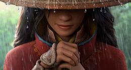 Raya et le dernier dragon : la créature fantastique se dévoile dans la nouvelle bande-annonce