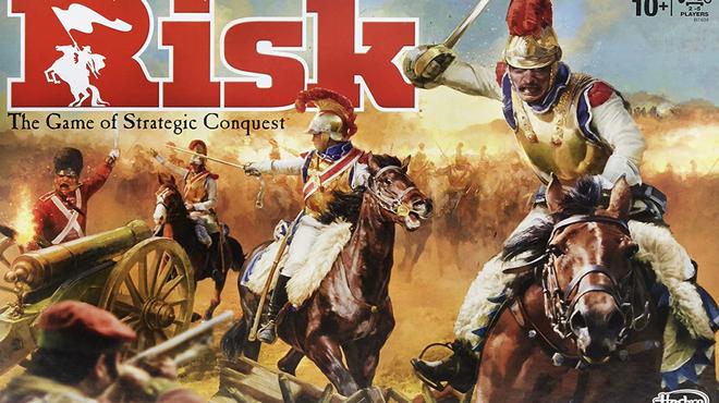 Risk : le créateur d'House of Cards prépare une série adaptée du célèbre jeu