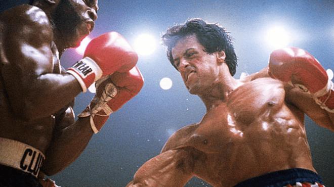 Rocky 3 : le film s'inspire de la vraie vie de Sylvester Stallone