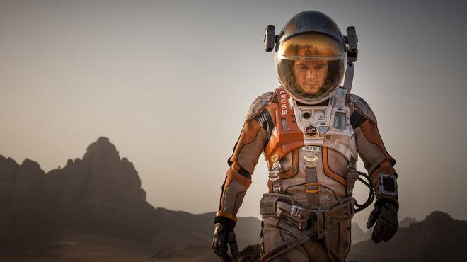 Seul sur Mars : le film avec Matt Damon est-il scientifiquement réaliste ?
