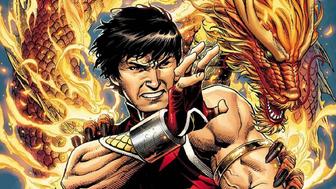 Shang-Chi : Simon Liu affirme que son personnage est plus fort que certains Avengers