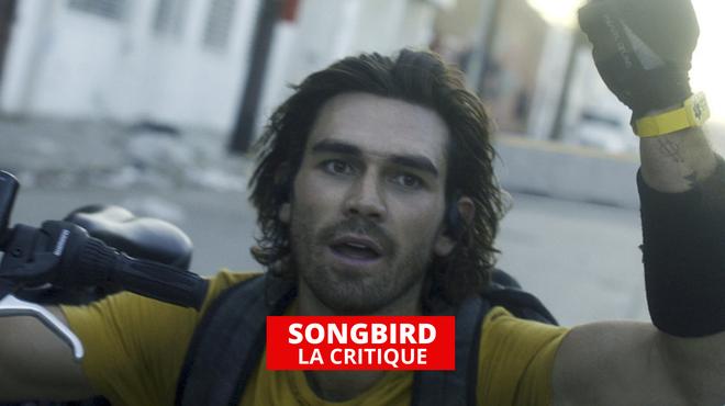 Songbird : une série B opportuniste sous fond de Covid