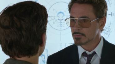 Spider-Man Homecoming sur Netflix : découvrez l'incroyable salaire de Robert Downey Jr.