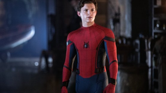 Spider-Man : Tom Holland présente l'attraction de Disneyland