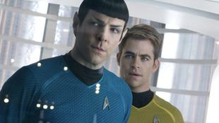 Star Trek Into Darkness sur C8 : ces références cachées dans le film