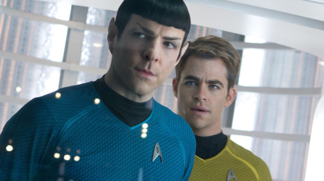 Star Trek Into Darkness : ces références cachées dans le film