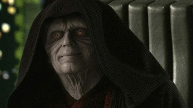 Star Wars : comment Palpatine a coupé les Jedi de la Force