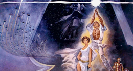 Star Wars : pourquoi l'épisode 4 est sorti en premier ?