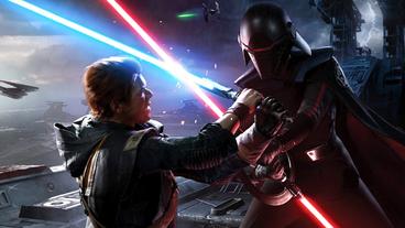 Star Wars : Ubisoft prépare un jeu en monde ouvert
