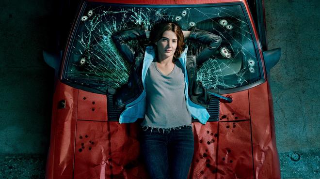 Stumptown sur M6 : c'est quoi cette série avec Cobie Smulders ?