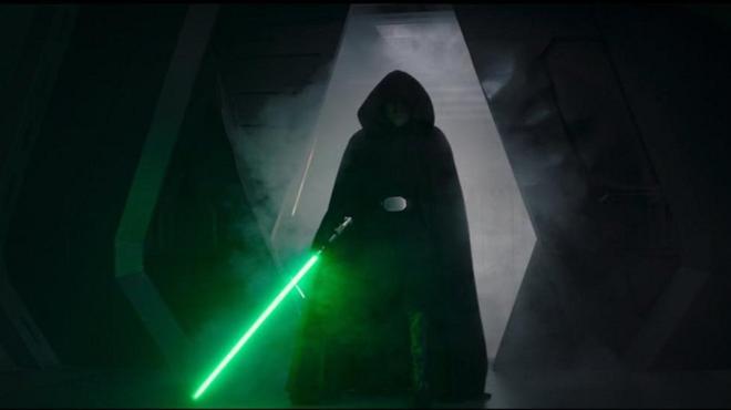 Théorie The Mandalorian : et si Luke était un clone maléfique ?
