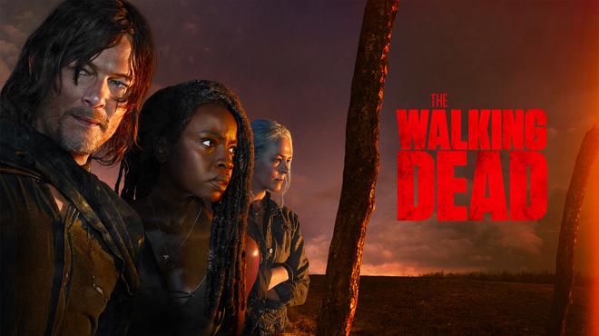 The Walking Dead : de nouvelles images pour la suite de la saison 10