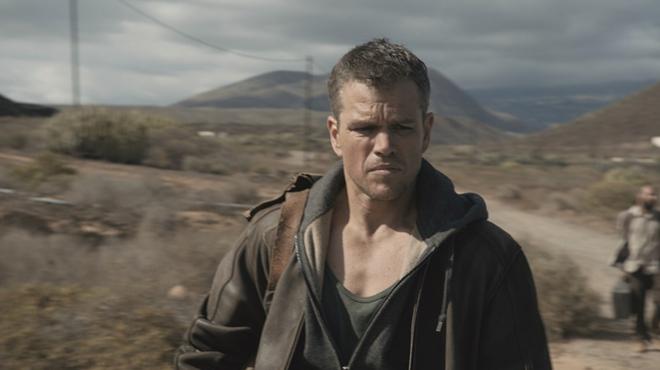 Thor Love and Thunder : Matt Damon rejoint le casting