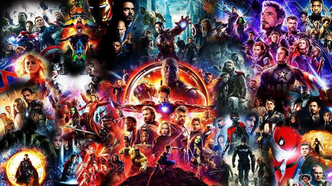 Tous les films de super-héros attendus pour 2021