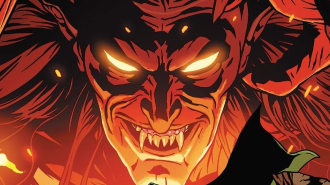WandaVision : Mephisto bientôt dans la série ?