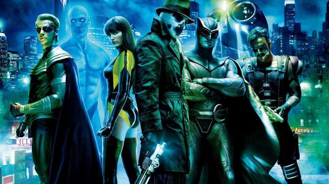 Watchmen : le réalisateur Paul Greengrass (Jason Bourne) revient sur sa version avortée