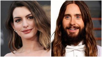 WeCrashed : Jared Leto et Anne Hathaway réunis dans une série