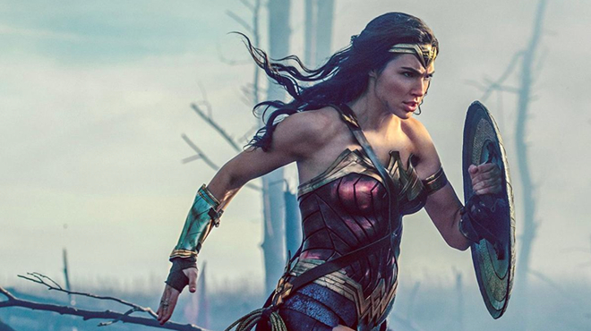 Wonder Woman : comment Warner a mené la vie dure à Patty Jenkins