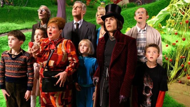 Wonka : Warner cible deux énormes stars pour le préquel de Charlie et la Chocolaterie