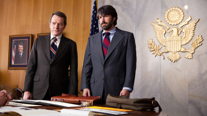 Argo sur Netflix : retour sur certaines libertés prises par le film